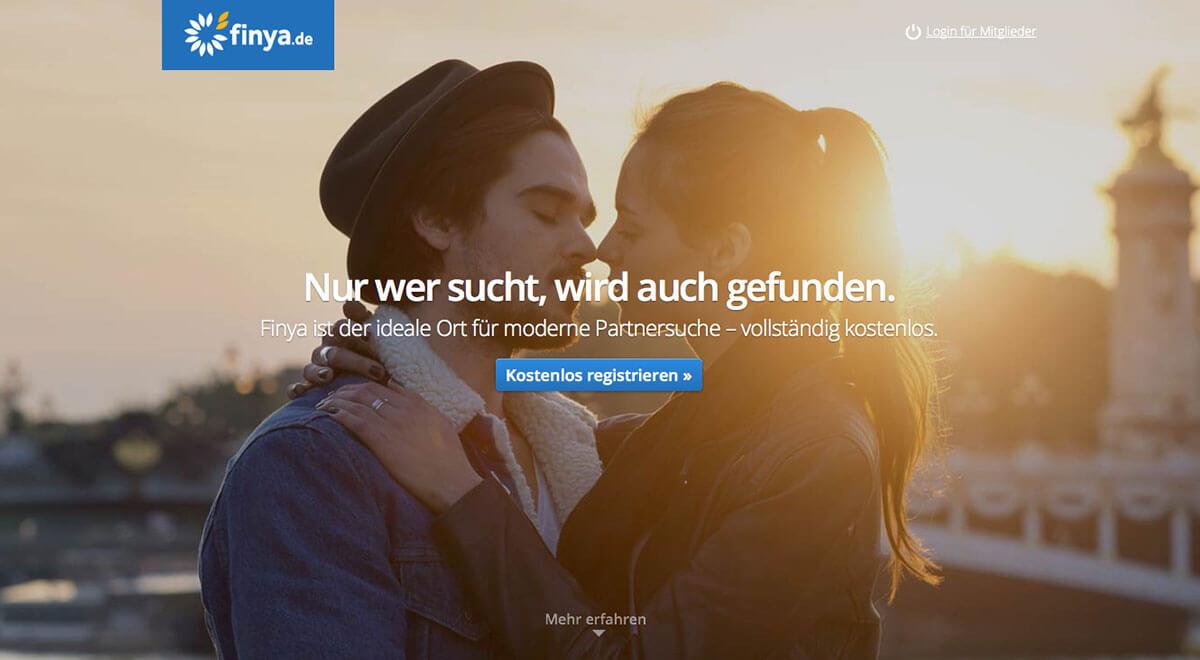 finya online dating erfahrungen lumberton nc seznamka