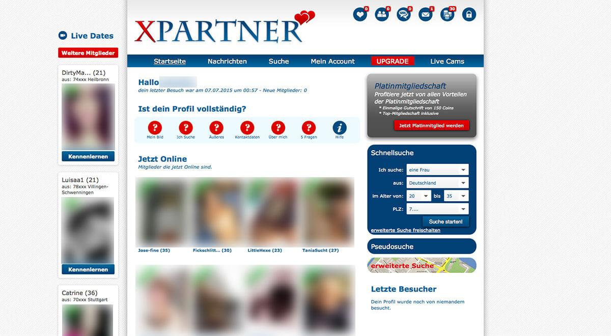 Erfahrungen Xpartner