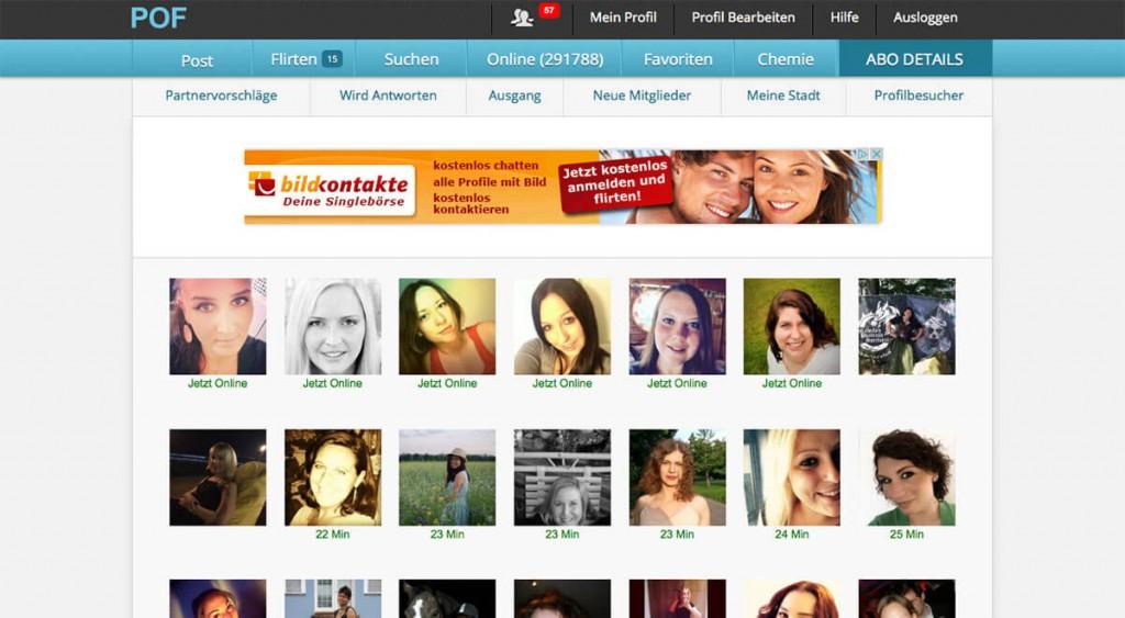 Kanada dating-site online kostenlos