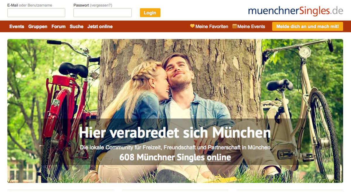 Singles München