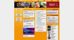 Gaychat • 2020 • Test, Kosten & Erfahrungen