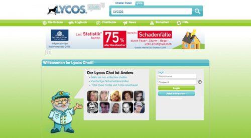 Love@lycos partnersuche